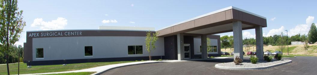 Apex Surgery Center