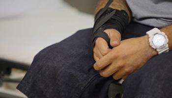 Orthopedics Hand
