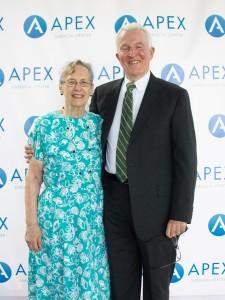 Apex Open House